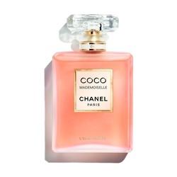 摩登COCO秘密時光香水