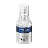 瞬效保濕B5微導玻尿酸精華 AHC PREMIUM EX HYDRA B5 SOOTHER