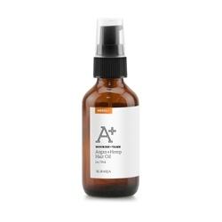 A+摩洛哥堅果護髮油 Argan + Hemp Hair Oil