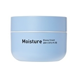 超水感10秒保濕霜 Glossy Moisture Cream